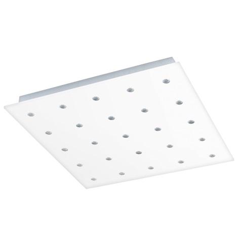 Eglo 94566 - LED stropné svietidlo VEZENO 25xLED/1,1W/230V