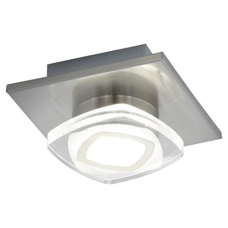 Eglo 94569 - LED stropné svietidlo MARCHESI 1xLED/4,5W/230V