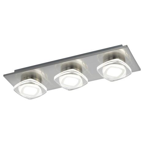 Eglo 94571 - LED stropné svietidlo MARCHESI 3xLED/4,5W/230V