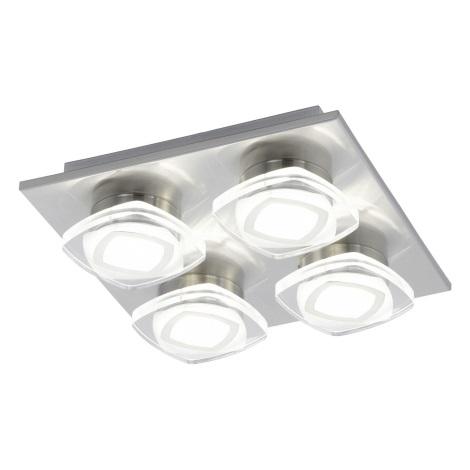 Eglo 94572 - LED stropné svietidlo MARCHESI 4xLED/4,5W/230V