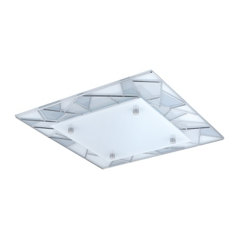 Eglo 94581 - LED stropné svietidlo PANCENTO 1 1xLED/9,7W/230V