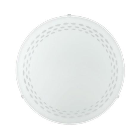 Eglo 94595 - LED Stropné svietidlo TWISTER 1xLED/8,2W/230V