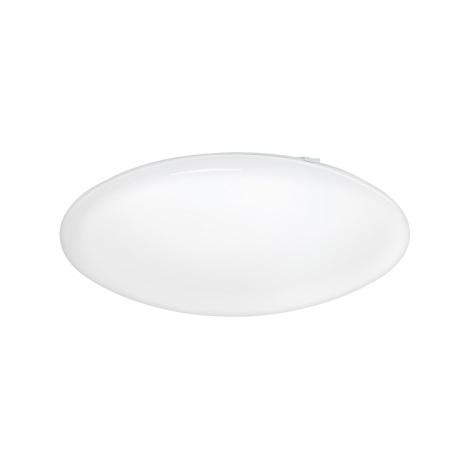 Eglo 94596 - LED Stropné svetlo GIRON 1xLED/8,2W/230V