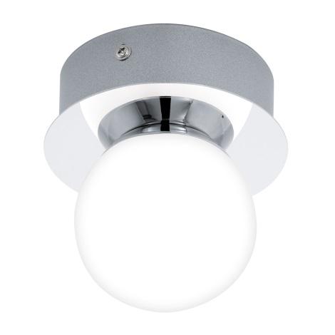 Eglo 94626 - LED Kúpeľňové svietidlo MOSIANO 1xLED/3,3W/230V