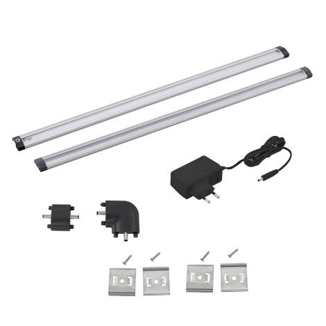 Eglo 94694 - LED Podlinkové osvetlenie VENDRES LED/5W/230V