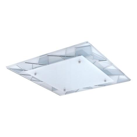 Eglo 94746 - LED stropné svietidlo PANCENTO 1 1xLED/16W/230V
