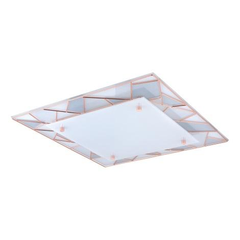 Eglo 94747 - Stropné svetlo PANCENTO 1 1xLED/16W/230V