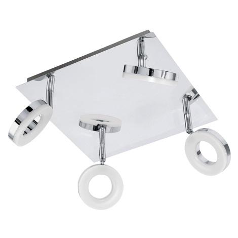 Eglo 94763 - LED Kúpeľňové svietidlo GONARO 4xLED/3,8W/230V