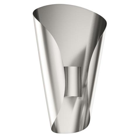 Eglo 94779 - LED Vonkajšie svietidlo BOSARO 2xLED/2,5W/230V