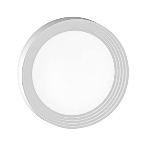 Eglo 94785 - LED Vonkajšie svietidlo ONTANEDA 1xLED/8,2W/230V