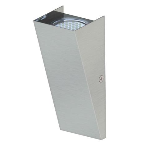 Eglo 94793 - LED Vonkajšie svietidlo ZAMORANA 1xLED/3,7W/230V