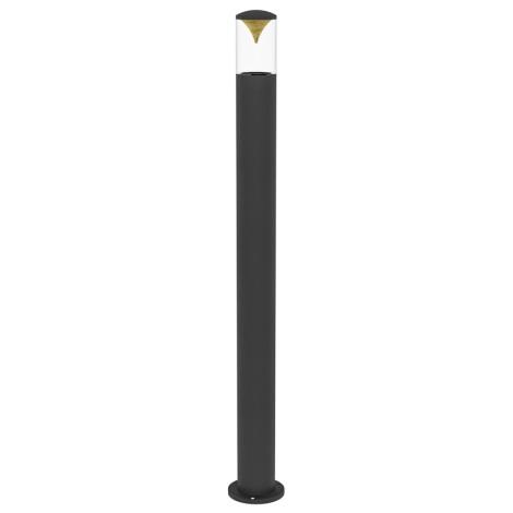 Eglo 94819 - Vonkajšie svietidlo PENALVA 1 1xLED/3,7W/230V