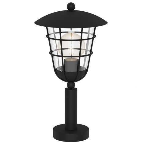 Eglo 94835 - LED Vonkajšie svietidlo PULFERO 1xE27/8,5W/230V IP44