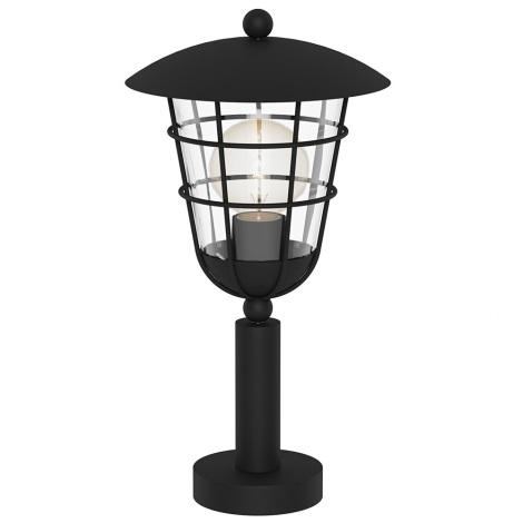 Eglo 94835 - Vonkajšie svietidlo PULFERO 1xE27/60W/230V