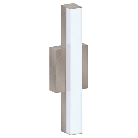 Eglo 94845 - LED Vonkajšie svietidlo ACATE 1xLED/8W/230V