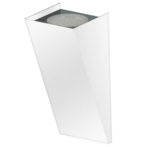 Eglo 94851 - LED Vonkajšie svietidlo ZAMORANA 1xLED/3,7W/230V