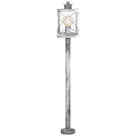 Eglo 94868 - Vonkajšia lampa HILBURN 1 1xE27/60W/230V