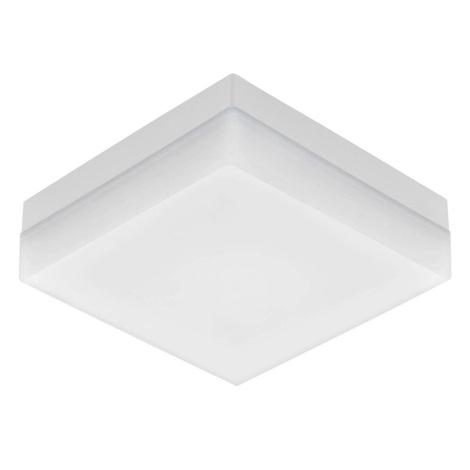 Eglo 94871 - Vonkajšie stropné svietidlo SONELLA LED/8,2W/230V