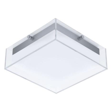 Eglo 94874 - LED Vonkajšie svietidlo INFESTO 1xLED/8,2W/230V
