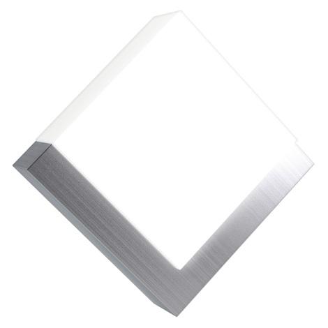Eglo 94877 - Vonkajšie nástenné svietidlo INFESTO 1 1xLED/8,2W/230V
