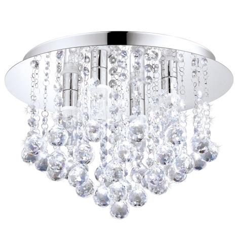 Eglo 94878 - LED Kúpeľňové svietidlo ALMONTE 4xLED/2,5W/230V