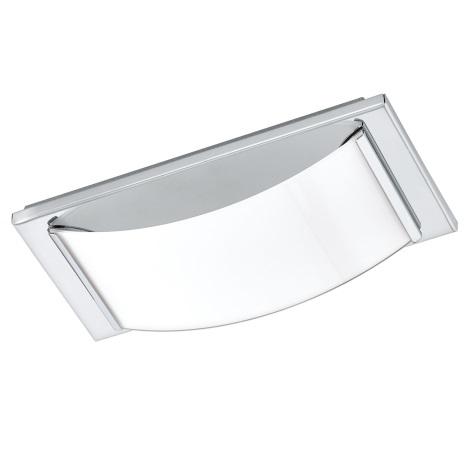 Eglo 94881 - LED kúpeľňové stropné svietidlo WASAO 1 1xLED/5,4W/230V
