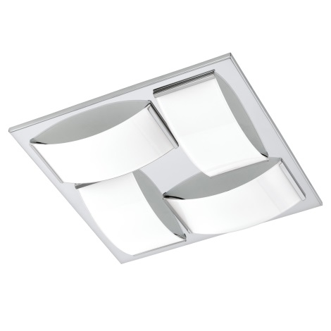 Eglo 94884 - LED kúpeľňové stropné svietidlo WASAO 1 4xLED/5,4W/230V