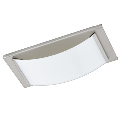 Eglo 94885 - LED kúpeľňové stropné svietidlo WASAO 1 1xLED/5,4W/230V