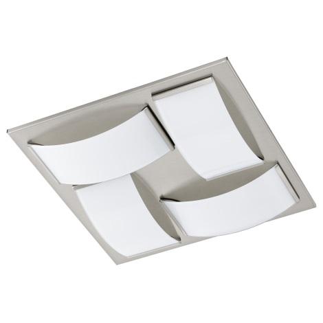 Eglo 94888 - LED kúpeľňové stropné svietidlo WASAO 1 4xLED/5,4W/230V