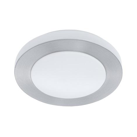 Eglo 94967 - LED Kúpeľňové svietidlo LED CAPRI 1xLED/11W/230V
