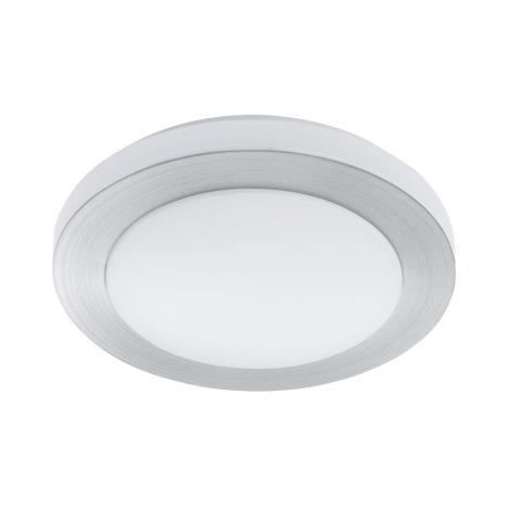 Eglo 94968 - LED Kúpeľňové svietidlo LED CAPRI 1xLED/16W/230V