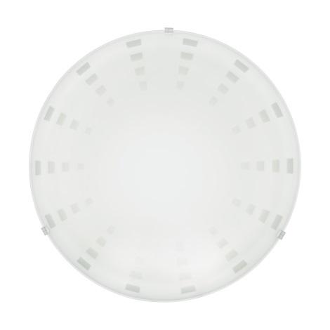 Eglo 94972 - Stropné svietidlo ALBEDO 1xE27/60W/230V