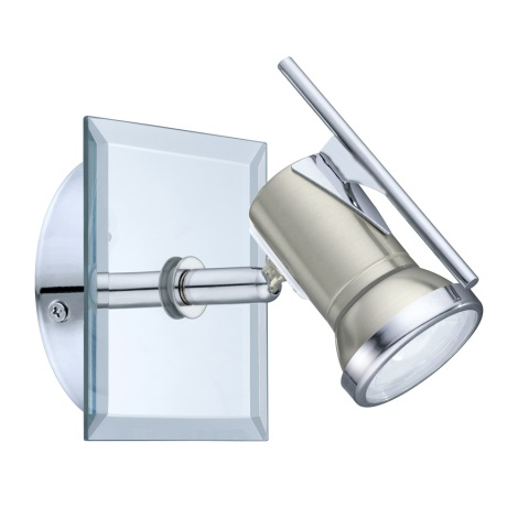 Eglo 94981 - LED kKúpeľňové svietidlo TAMARA 1 1xLED/3,3W/230V