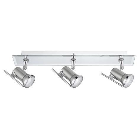 Eglo 94982 - LED Kúpeľňové svietidlo TAMARA 1 3xLED/3,3W/230V