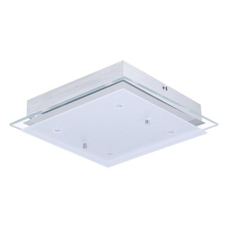 Eglo 94985 - LED Stropné svietidlo FRES 2 4xLED/5,4W/230V