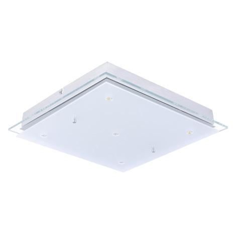 Eglo 94986 - LED Stropné svietidlo FRES 2 5xLED/5,4W/230V