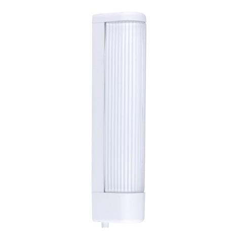 Eglo 94987 - Nástenné svietidlo BARI 1 2xE14/40W/230V