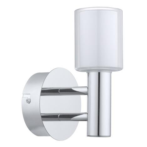 Eglo 94993 - LED Kúpeľňové svietidlo PALERMO 1 1xLED/2,5W/230V