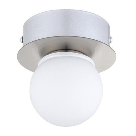 Eglo 95009 - LED Kúpeľňové svietidlo MOSIANO 1xLED/3,3W/230V