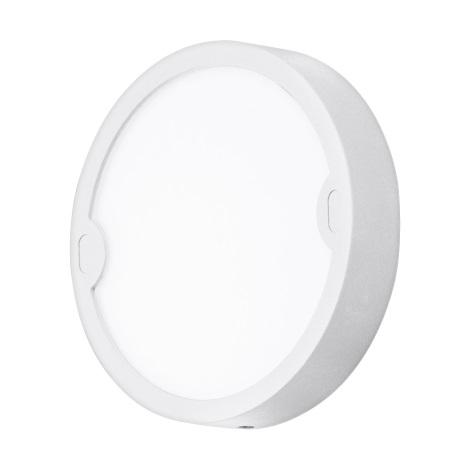 Eglo 95083 - Vonkajšie nástenné svietidlo ALFENA-R LED/10W/230V