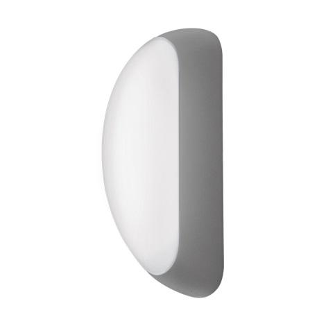 Eglo 95091 - Vonkajšie nástenné svietidlo BERSON LED/5W/230V