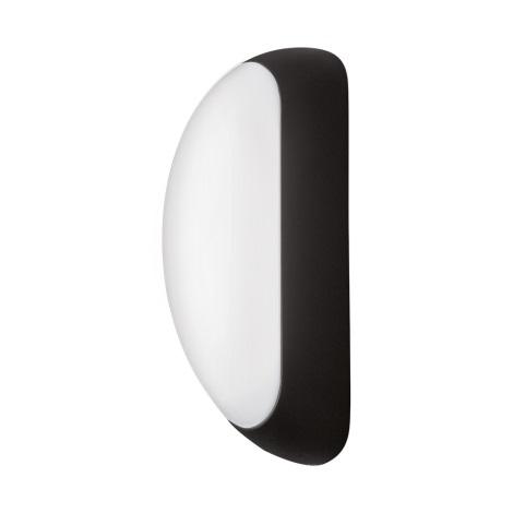Eglo 95092 - Vonkajšie nástenné svietidlo BERSON LED/5W/230V