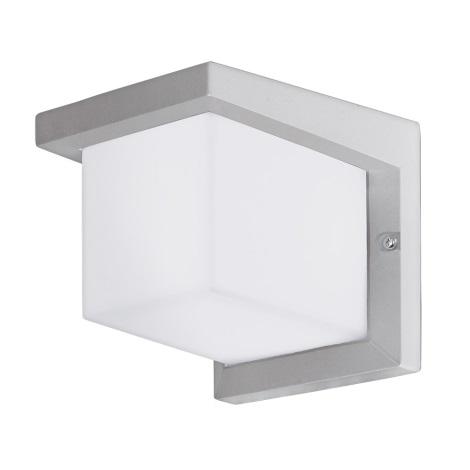 Eglo 95096 - Vonkajšie nástenné svietidlo DESELLA 1 LED/10W/230V
