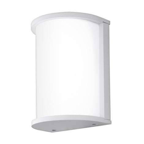 Eglo 95098 - Vonkajšie nástenné svietidlo DESELLA LED/10W/230V