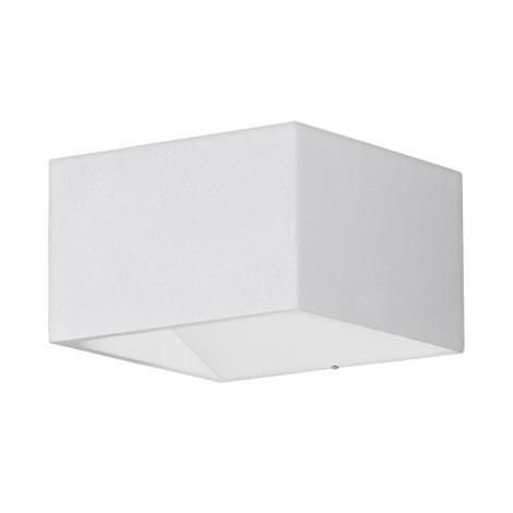 Eglo 95101 - Vonkajšie nástenné svietidlo MONFERO LED/7W/230V