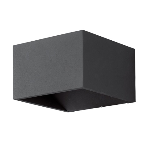 Eglo 95102 - Vonkajšie nástenné svietidlo MONFERO LED/7W/230V