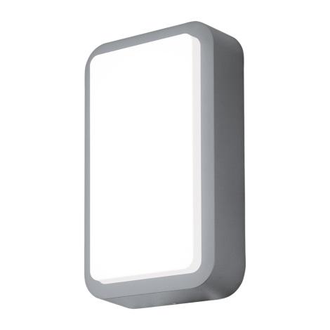 Eglo 95105 - Vonkajšie nástenné svietidloo TROSONA LED/12W/230V