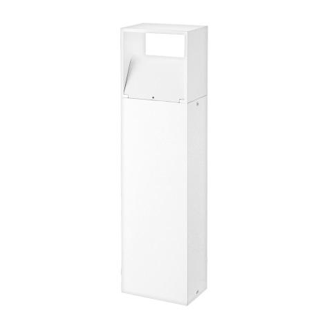 Eglo 95113 - Vonkajšie svietidlo MONFERO LED/7W/230V