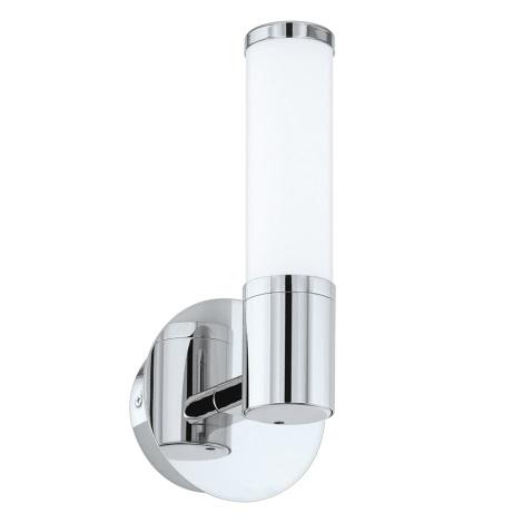Eglo 95141 - LED Kúpeľňové svietidlo PALMERA 1 1xLED/4,5W/230V