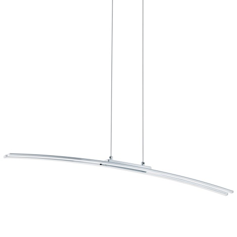 Eglo 95147 - LED luster LASANA LED/30W/230V
